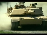 General Dynamics Land Systems - Abrams M1A2 Systems Enhanced Package (SEP) Основной боевой танк
