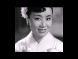 песня Огонёк (на японском) - Misora Hibari