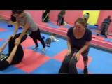 тренировка в паре/ парный тренинг
