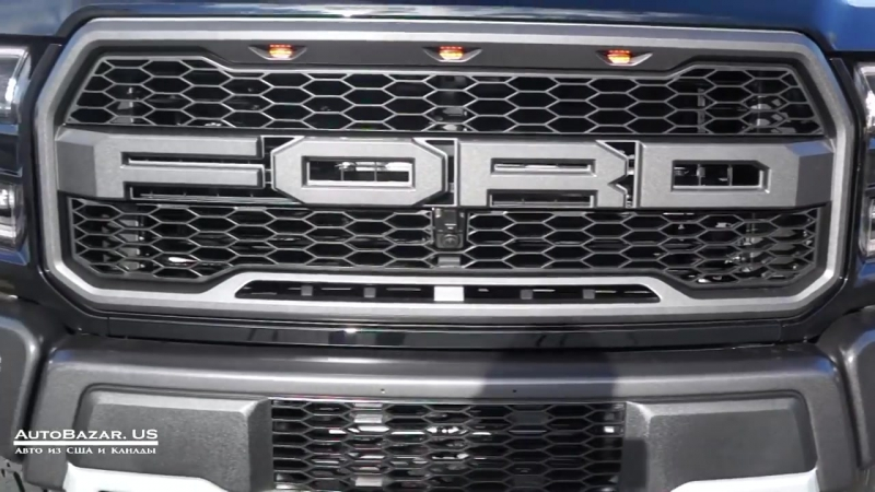 2018 Ford F-150 Raptor Tuning видео. Тест драйв Форд Раптор Тюнинг 2018 на Русском. Авто из США