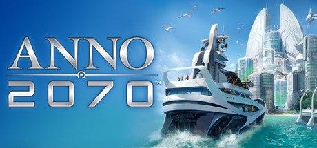 Anno 2070 - Аккаунт для Uplay