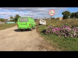 Fast and Furious Lada 4x4