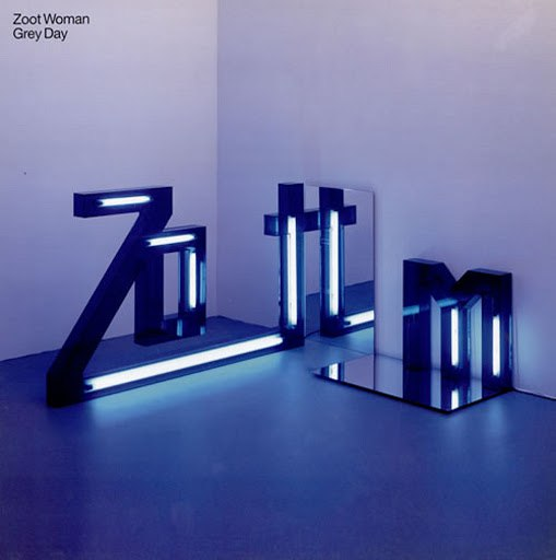 Zoot Woman альбом Grey Day