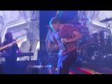 Imagine Dragons исполнил вживую Thunder (Live On The Ellen DeGeneres Show_2017)