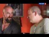 День с Бадюком. Выпуск 7. Дмитрий Марьянов. 2011.