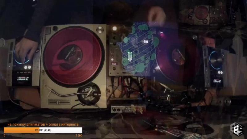 Bass Shades Videocast 022 w/ Rizla, Resklant