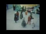 Malcolm McLaren - Buffalo Gals 1982