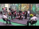 Васюнин Иванжим лежа 370 кг в софт-экипировке