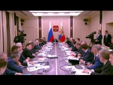 Путин и Греф про блокчейн