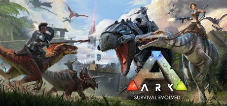 ARK: Survival Evolved Аккаунт с почтой