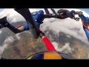 605-й прыжок. Skydive Spain. RW 6-way