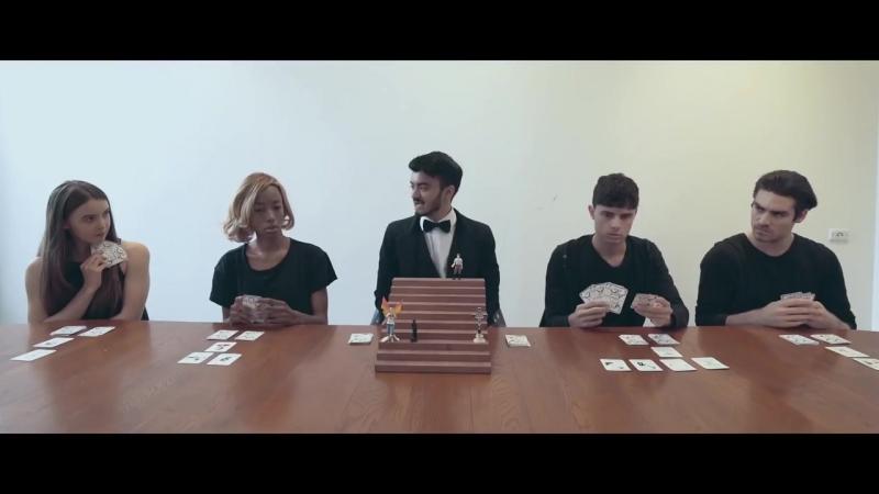 Neel Kolhatkar - The Privilege Game - Игра привилегий [любительская озвучка]