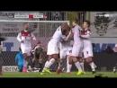 SV Sandhausen - FC St. Pauli - 1-1 (0-0) (23.10.2017). Goals