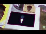 $ki Mask The $lump God — BabyWipe