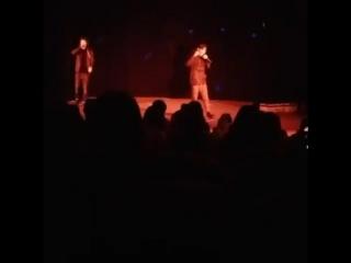 QARAKESEK X KVREEM #livevideo #zharyq_prod