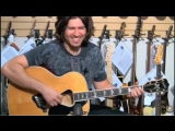 Phil X and Fretted Americana!!! 01058 1951 Gretsch