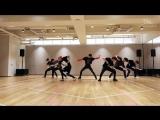 NCT 127_(Fire Truck)_Dance Practice ver