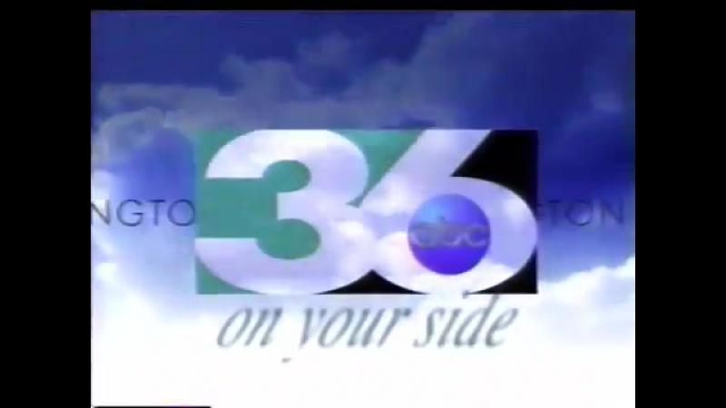 Начало эфира (ABC/WTVQ-TV [г. Лексингтон, США], 1997)