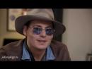 Джонни Депп в сериале Жизнь так коротка Life's Too Short (2011 г)