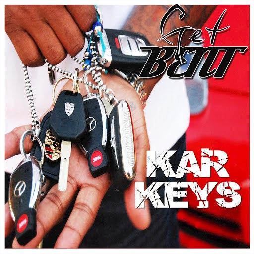 Get Bent альбом Kar Keys