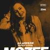 MOZEE MONTANA   29.04 – МОСКВА @ ГОРОД