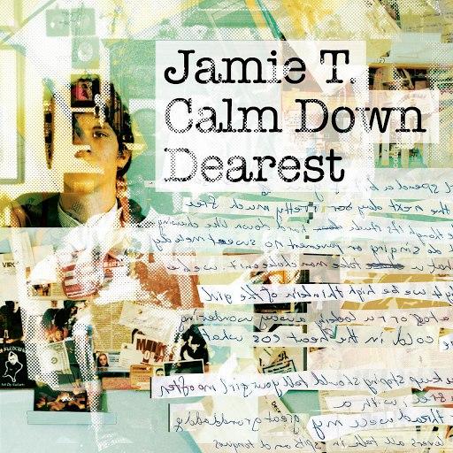 Jamie T альбом Calm Down Dearest