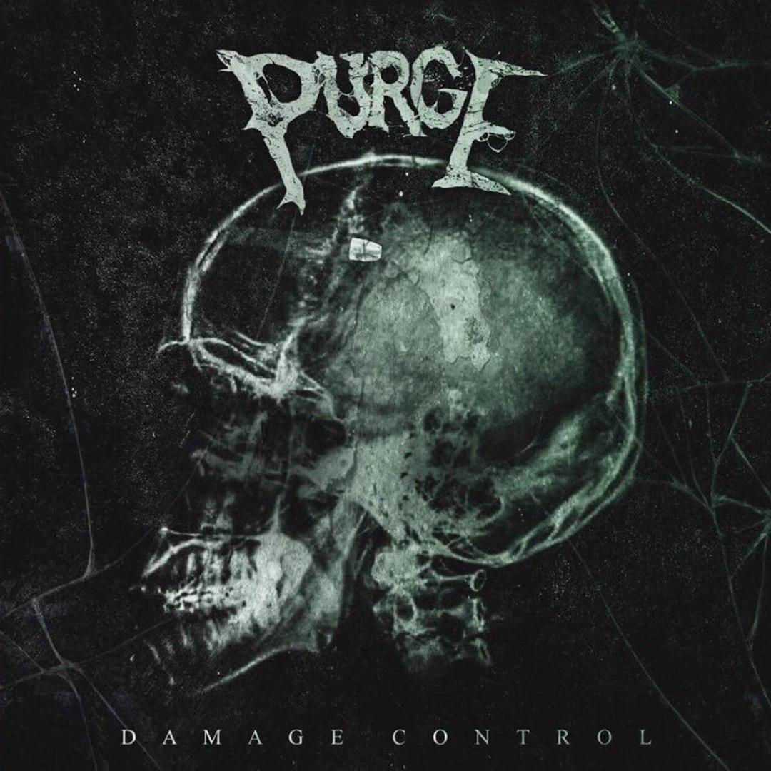 Purge - Damage Control [EP] (2018)