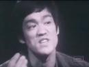 Bruce Lee Be water