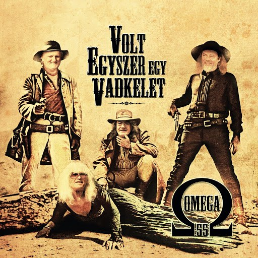 Omega альбом Volt Egyszer Egy Vadkelet