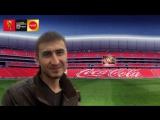 360 видео с Кубком Чемпионата Мира по футболу FIFA