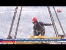 Трасса «Таврида» в декабре на полуострове запустят две полосы автобана и автоподходы к Крымскому мосту