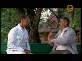 «Аркаим. Стоящий у солнца» - фильм с участием Михаила Задорнова и Сергея Алексее