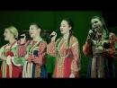 Песни нашего двора - Занавесочки ансамбль Вербное воскресенье