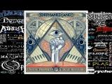 Orphaned Land  Unsung Prophets &amp Dead Messiahs  Full Album  Middle Eastern FolkProgressive Metal 2018