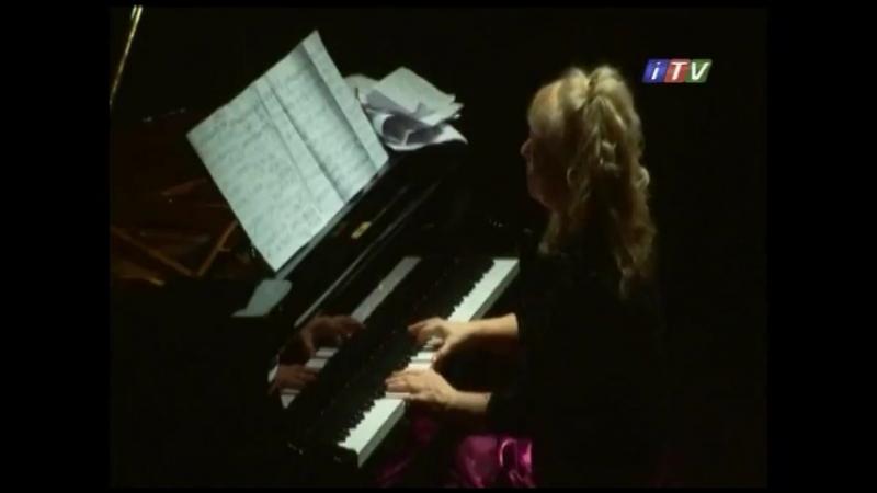 Адиля Алиева - Голос, идущий из далека (2014) Бакинский джаZZ