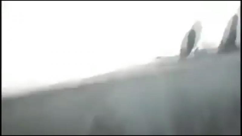 Авиаудары по Африну [Dagestan today]