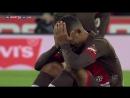 FC St. Pauli - FC Erzgebirge Aue - 1-1 (1-0) (27.10.2017)