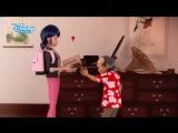 Miraculous Ladybug - Леди Баг и Супер-Кот – эксклюзивный отрывок!! Сезон 2, Серия 1 - Коллекционер