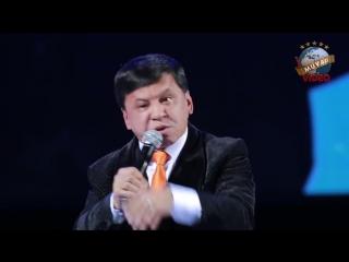 Obid Asomov - Sizlarni sogindim nomli konsert dasturi 2018 (3)