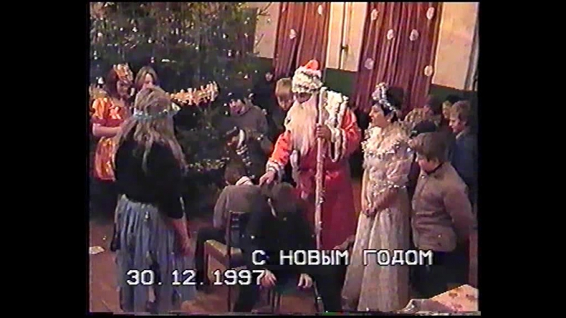 вторая часть Карнавал в СДК с ТЕБЛЕШИ.