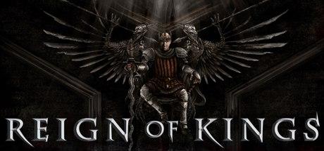 Reign Of Kings Аккаунт стим