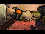 Tales From The Borderlands Ep2 Atlas Mugged - Intro Kiss the Sky - Shawn Lee