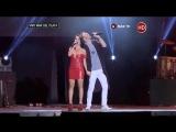 Axel feat Lali - Bailas Para Amar - Mar Del Plata 2018