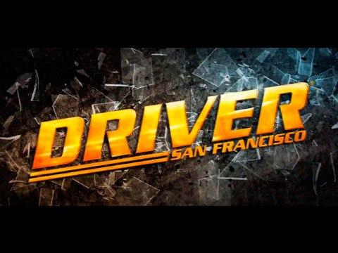 Driver San Francisco - Аккаунт для Uplay