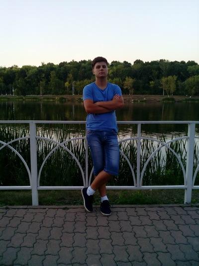 Роман Самокрутов