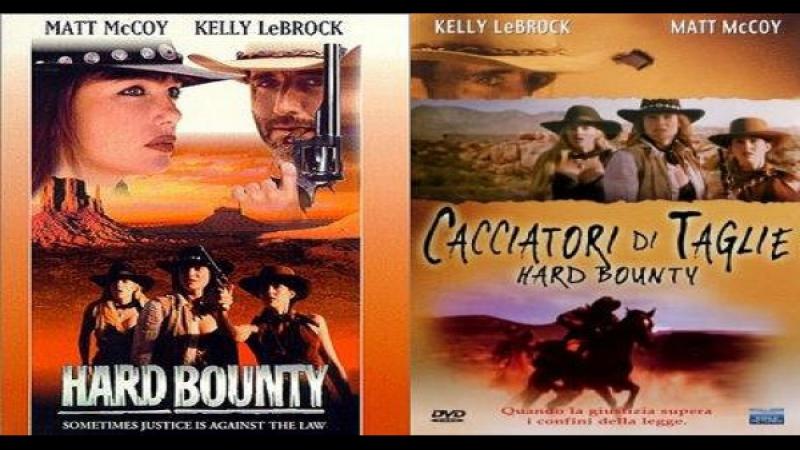 1995 Jim Wynorski)-Taglia che scotta- Kelly LeBrock Rochelle Swanson Matt McCoy John Terlesk