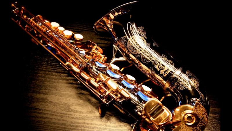 Японский саксофон