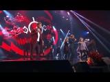 ИВАНУШКИ Int. - Реви (концерт 20 лет, 27.11.2015)
