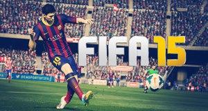 PS3 FIFA 15 (RUS) Аккаунт