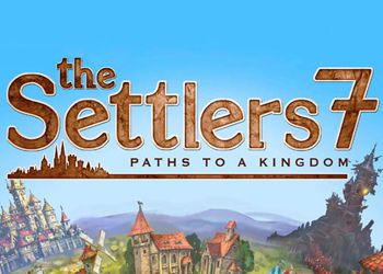 The Settlers 7: Paths to a Kingdom - Аккаунт